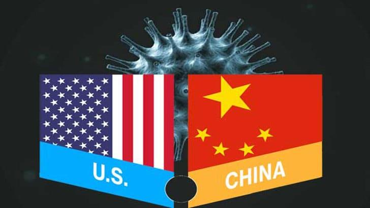 Exclusive News Usa China