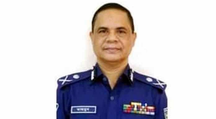 hur agency police case