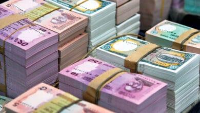 Photo of নতুন টাকা ছাপিয়ে সরকারি কর্মকর্তাদের বেতন দিতে হবে