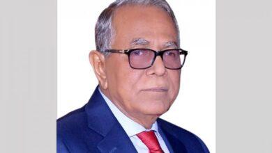 Photo of কামাল লোহানীর মৃত্যু অপূরণীয় ক্ষতি: রাষ্ট্রপতি