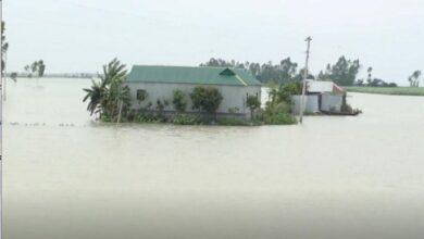 Photo of বন্যায় ১৫ জেলার নিম্নাঞ্চল প্লাবিত