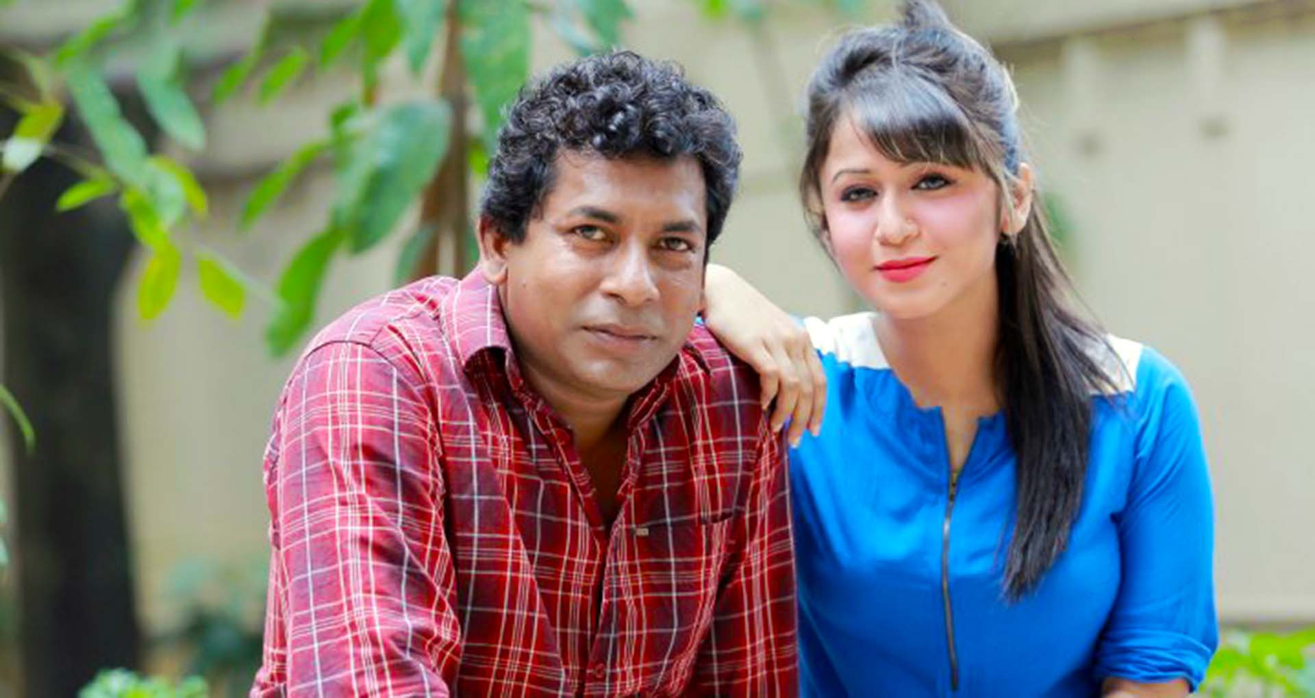 Photo of আবার 'যমজ' নাটকে নতুন লুকে মোশাররফ, সঙ্গে আছেন ফারিয়াও