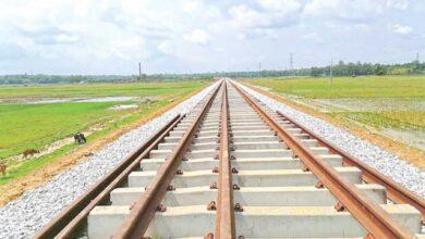 Photo of চট্টগ্রামের সঙ্গে রেলযোগ বদলে দেবে দৃশ্যপট