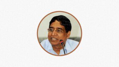 Photo of তত্ত্বাবধায়ক সরকারের অধীনে কোন নির্বাচন হবে না : কৃষিমন্ত্রী