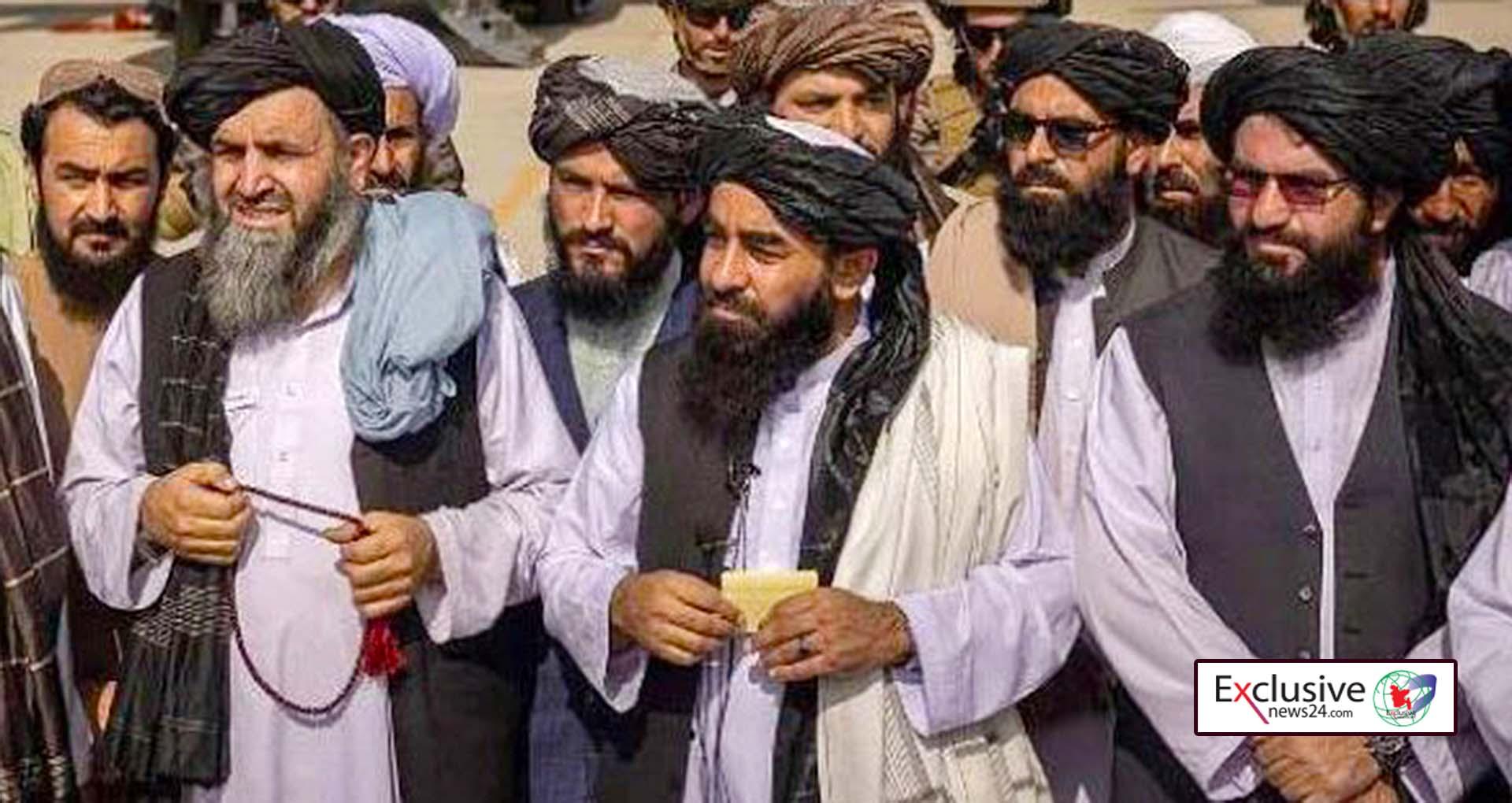 Photo of হতে পারেন মোল্লা হাসান আখুন্দ আফগানিস্তানের প্রধানমন্ত্রী!
